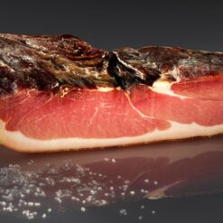 Rohschinken Prosciutto ganz 8 Monate gereift