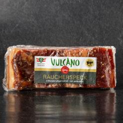 Raeucherspeck Vulcano