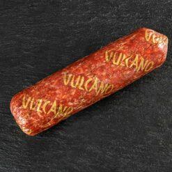Auersbacher Salami Kuerbiskern Vulcano