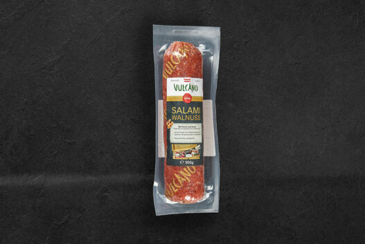 Vulcano Salami Walnuss