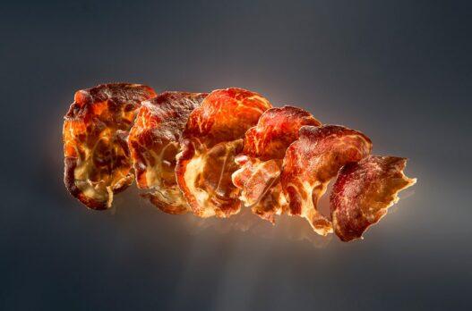 Vulcano crisps geräuchert zart
