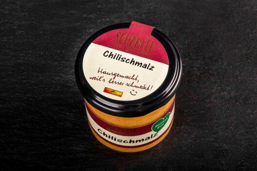 Chili Schmalz