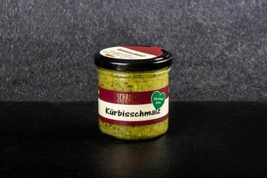 Kuerbis Schmalz