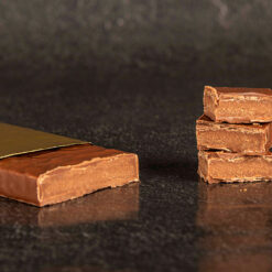 Saubier Schokolade