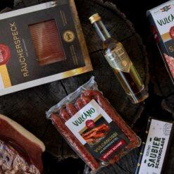 Paket für Männer Fleisch
