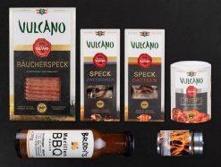 Grillpaket BBQ Fleisch Vulcano