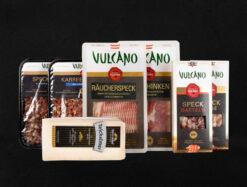 Vulcano Raclette Paket