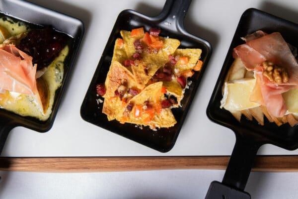 Vulcano Raclette