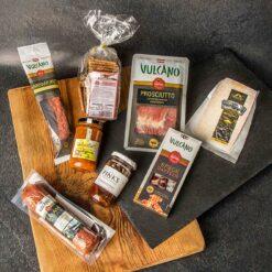 Vulcano Produkte