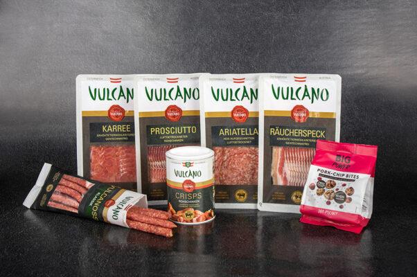Probierbox Vulcano