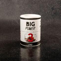 Big Power Chips